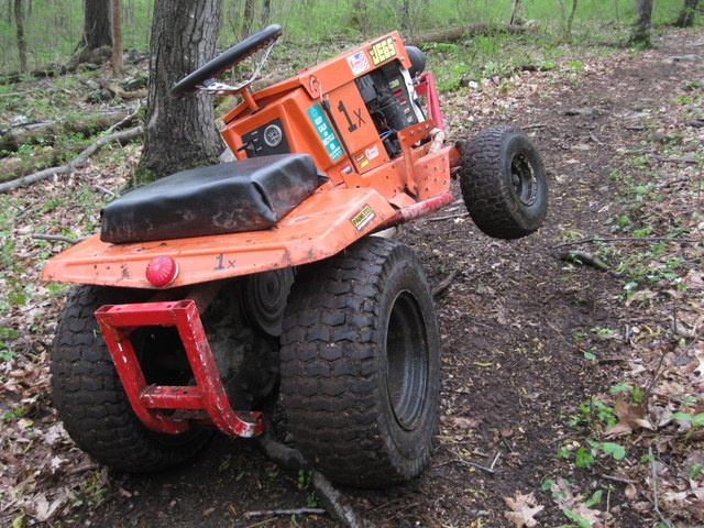 Simplicity System 5010 Off Road Adventure Thread - Page 3 Img_3420