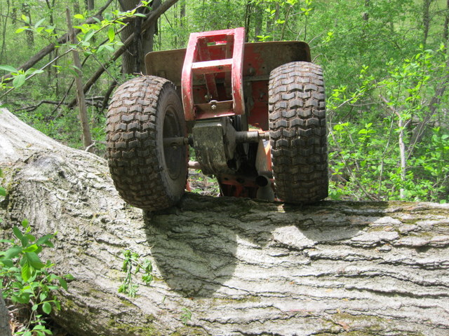 Simplicity System 5010 Off Road Adventure Thread - Page 3 Img_3423