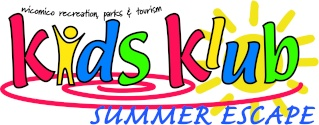 Kids Klub Summer Escape Training Forum