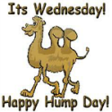 Humpday Wednesday