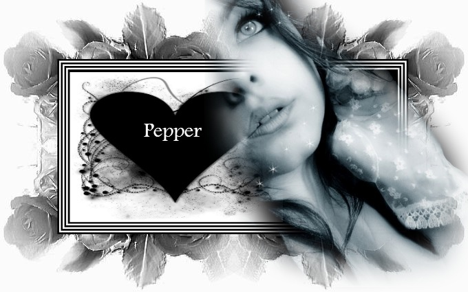 Todays Featured Finally A Friday Video! Pepper10