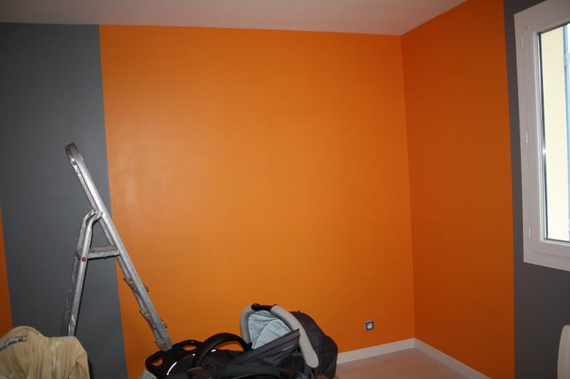 Best Chambre Orange Et Taupe Galerie - Photos et idées décoration ...