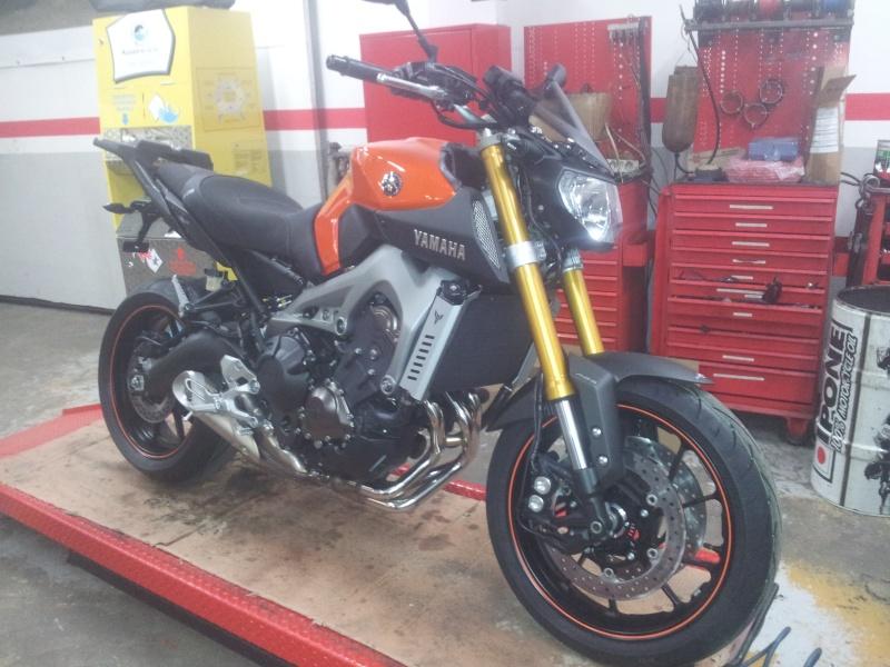 Une Orange ABS 2013-114