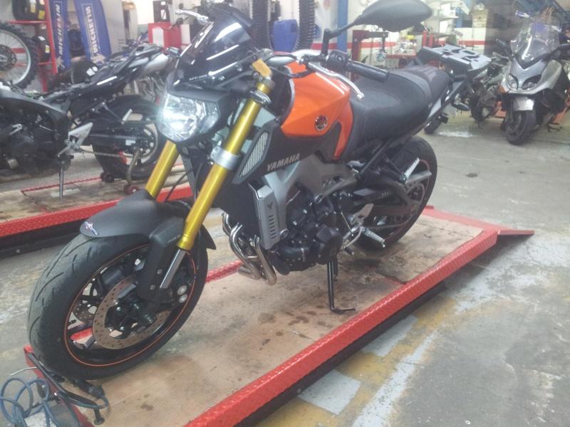 Une Orange ABS 2013-115