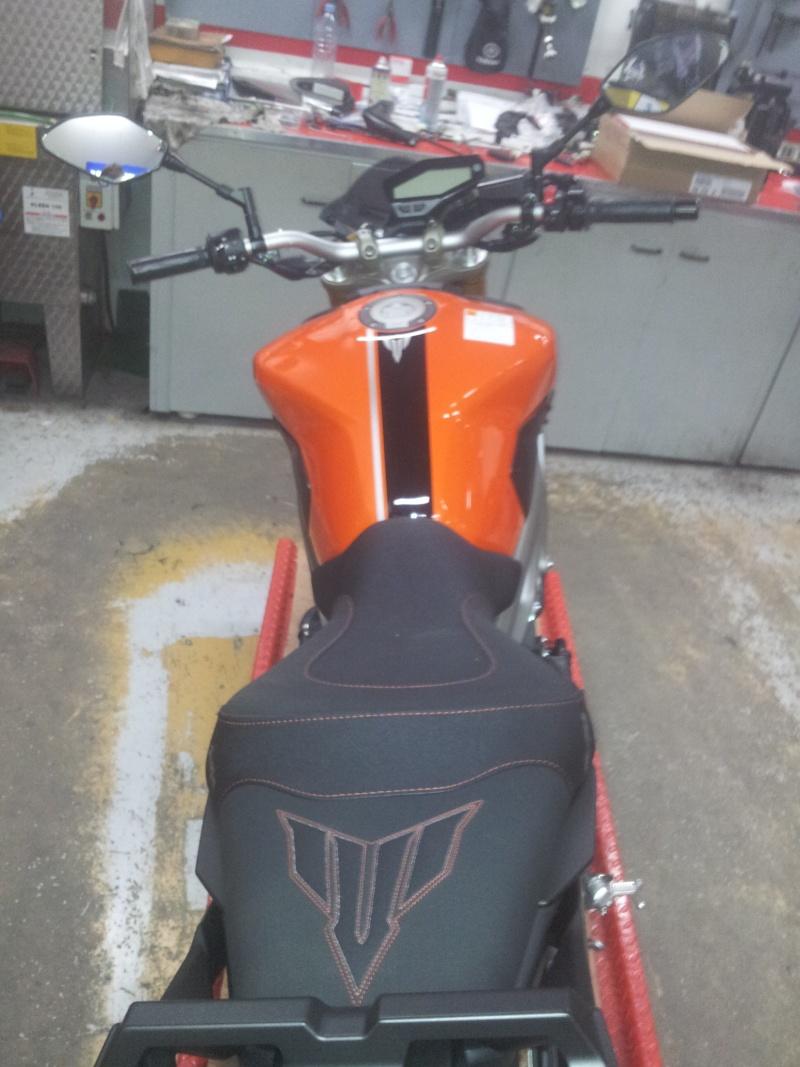 Une Orange ABS 2013-119