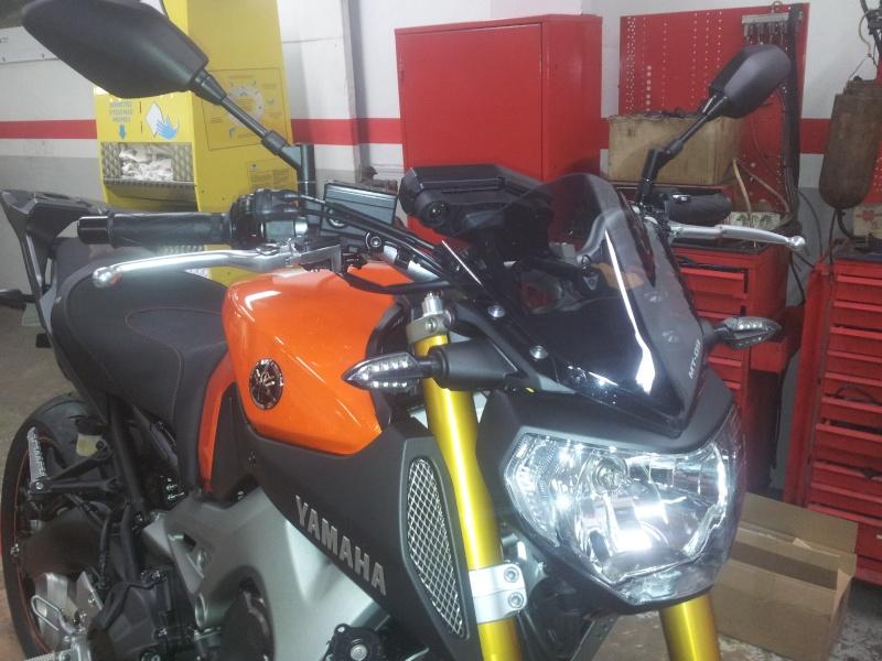 Une Orange ABS 2013-120