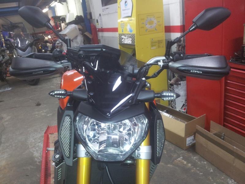 Une Orange ABS 2013-121