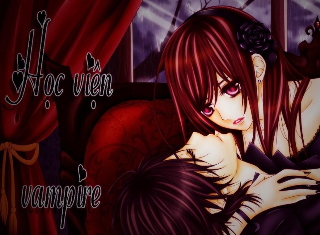 Học viện Vampire