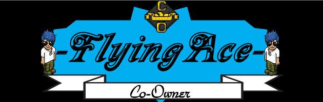 -FlyingAce- Promotion Log Tjsban10