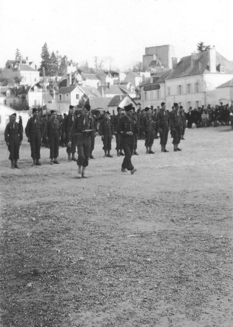 1er escadron 12eme cuir photos à identifier Pierre10