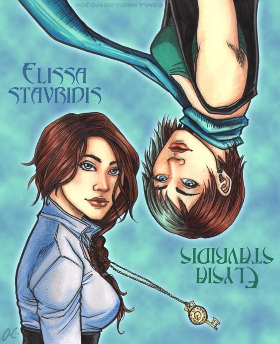 "Elissa Stavridis, ""Psique"" Elissa10"