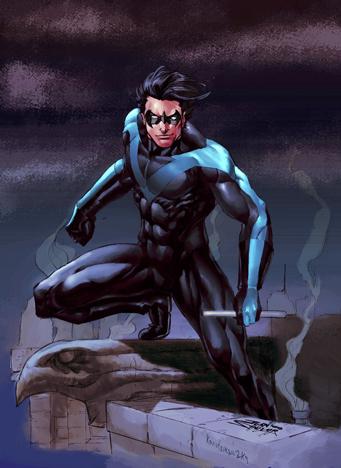 "Dick Grayson ""Nightwing"" Ficha_12"