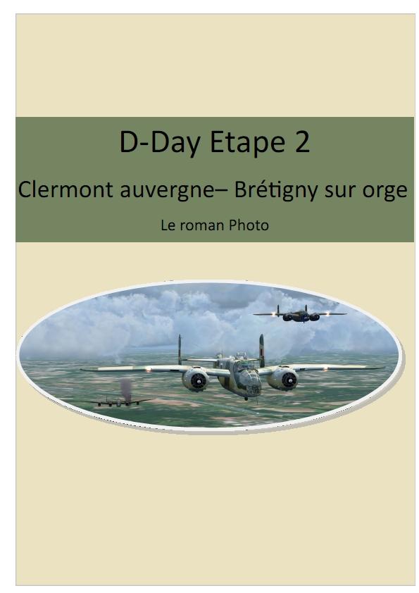 Compte rendu D-Day étape 2  Bd_d-d10