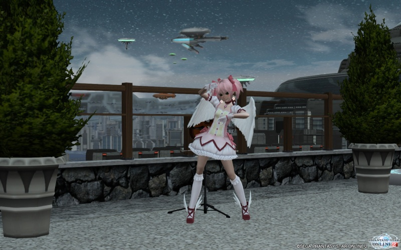 Tsubaki's photobooth Pso20120