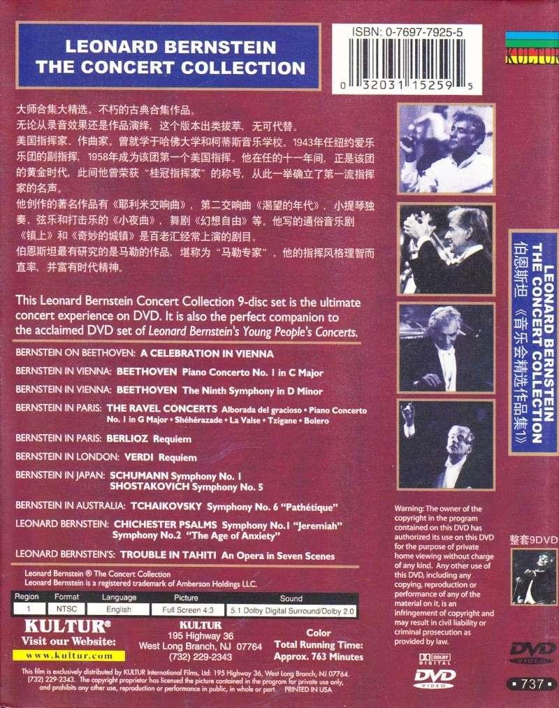 Ravel - Les 2 concertos - Page 2 Bernst16