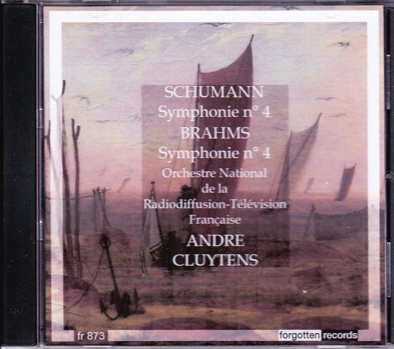 Brahms - 4e symphonie Cluyte10