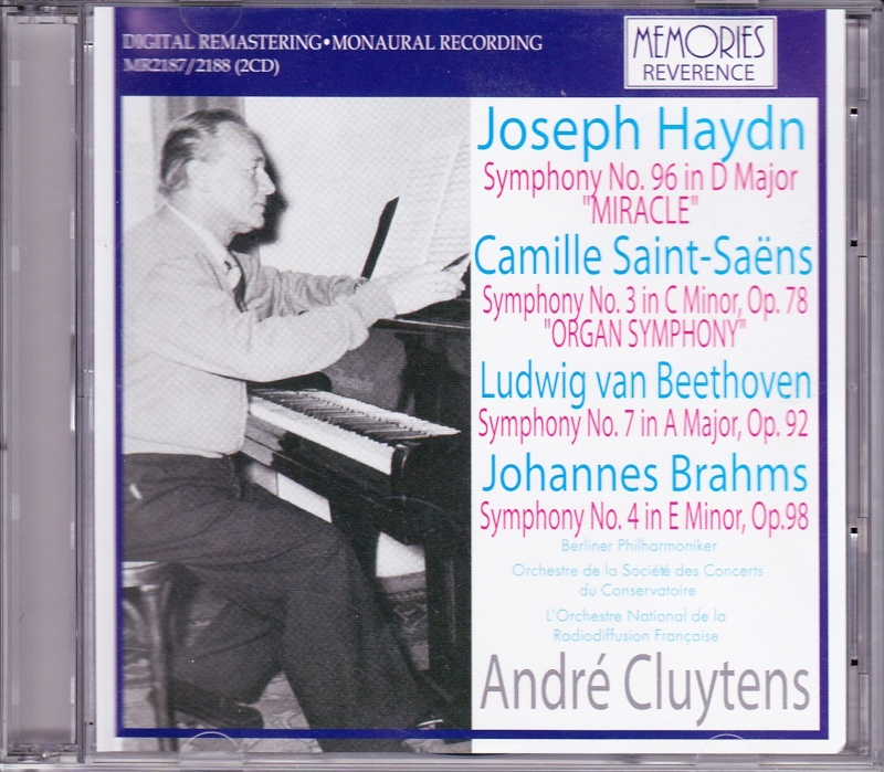 Brahms - 4e symphonie Cluyte12