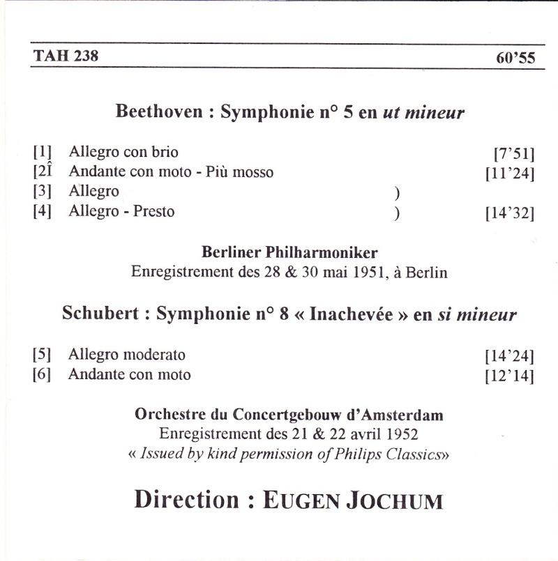 Beethoven : Symphonie n°5 Jochum11