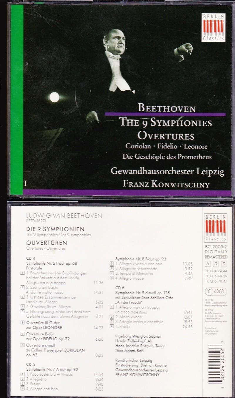 Beethoven : Symphonie n°7 Konwit11