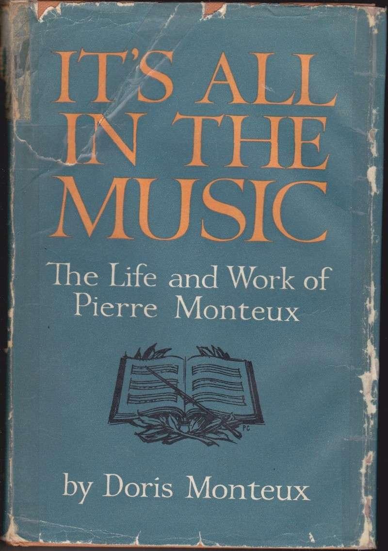 Pierre Monteux Monteu11