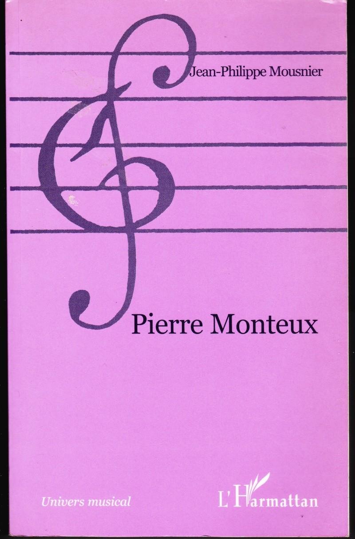 Pierre Monteux Monteu12