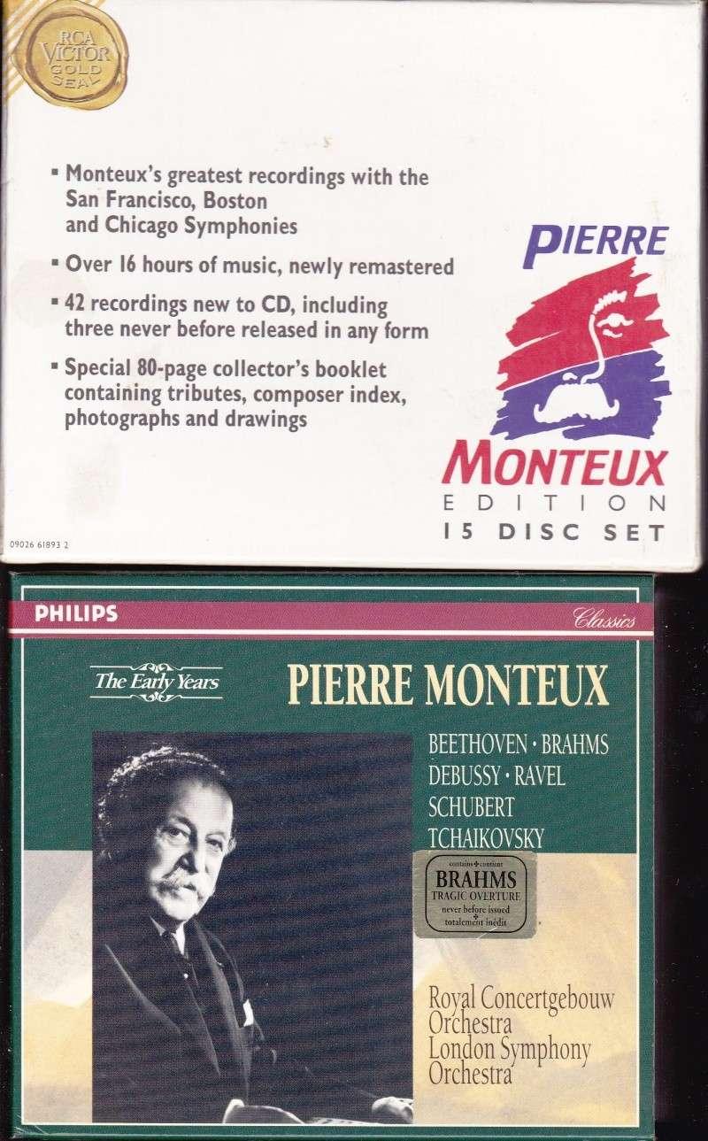 Pierre Monteux Monteu13