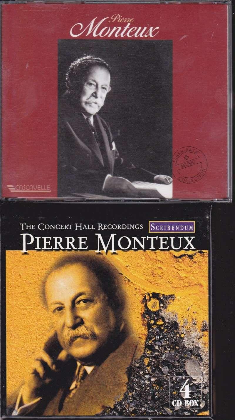 Pierre Monteux Monteu15