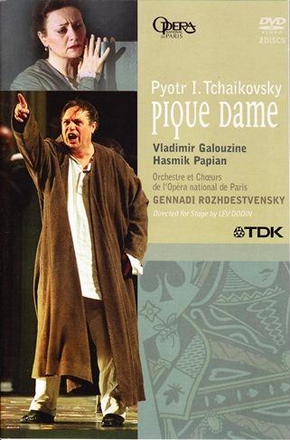 Tchaikovsky-La Dame de pique Tchaik14