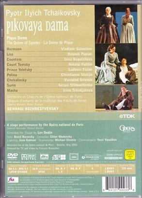 tchaikovsky - Tchaikovsky-La Dame de pique Tchaik15