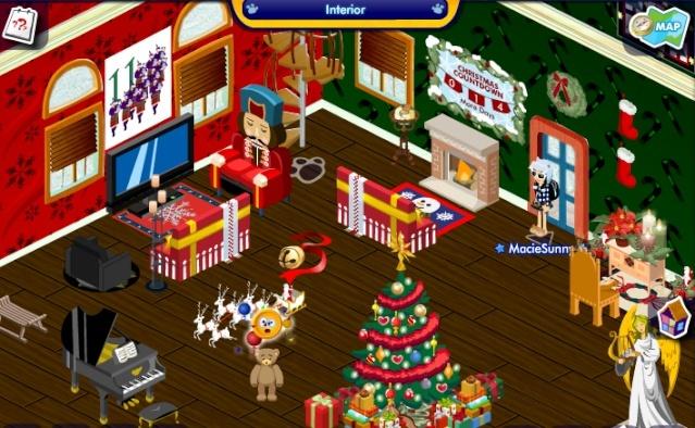 Christmas Cub Condo Decorating Contest ~ - Page 3 Screen12