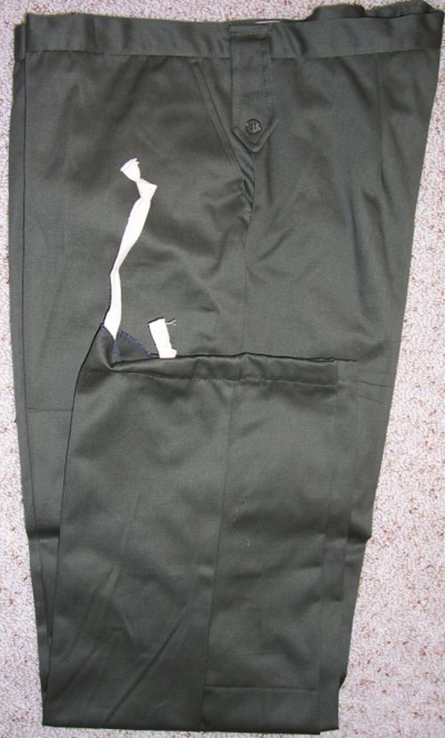 My Republican Guard Collection Pants10