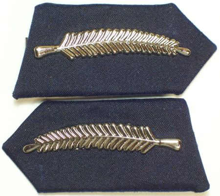 Police Officer Collar Tabs Pol_ta10