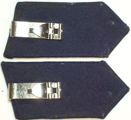 Police Officer Collar Tabs Pol_ta11