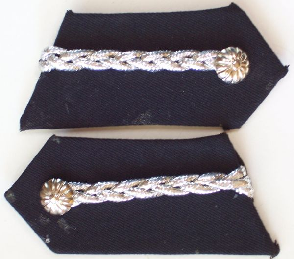 Police Officer Collar Tabs Pol_ta12