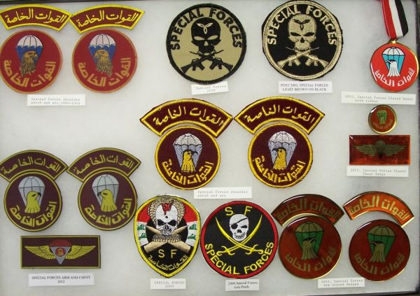 SWAT, Scorpion and Special Forces Patches Sf_dis10
