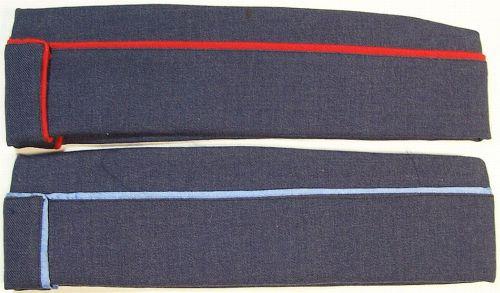 Side Caps for Dress Uniforms Ship_010