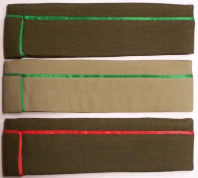 Side Caps for Dress Uniforms Side_c10