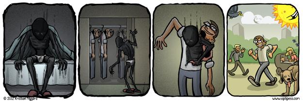 Viñetas depresivas Depre210