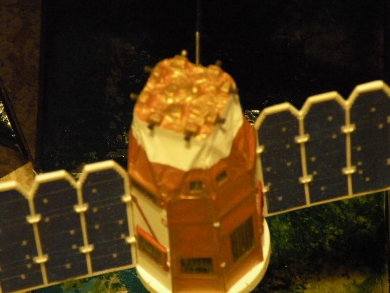 Satellite EROS-B Cantie66
