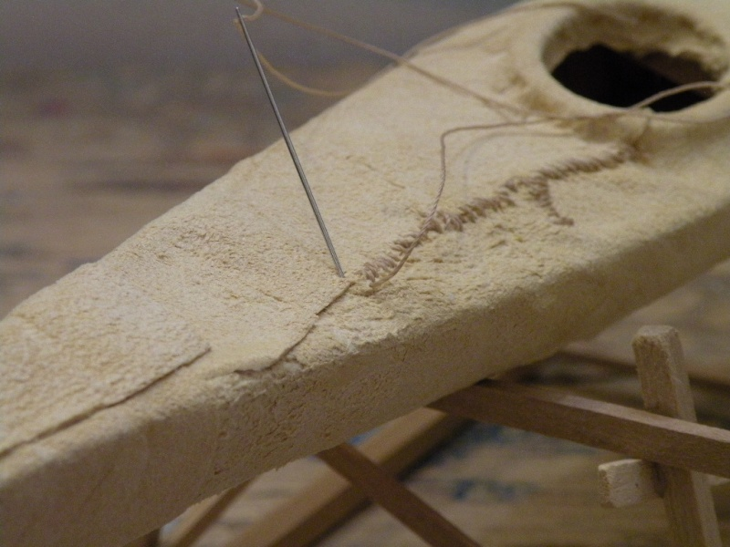 Kayak Inuit Secolo XVII Inuit_14