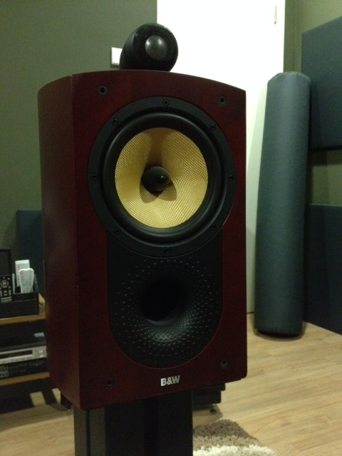 B&W Nautilus 805 Speakers SOLD 3image10