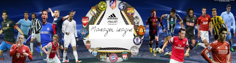 Manager League 14