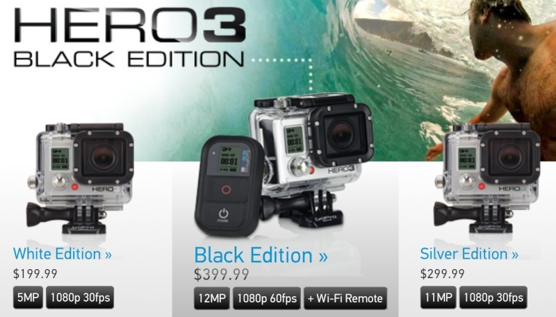 GoPro quel différence ?? Gopro-10