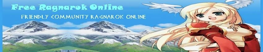 Free Ragnarok Online