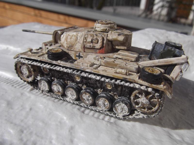 Panzerschmieds Brigade Panzer13