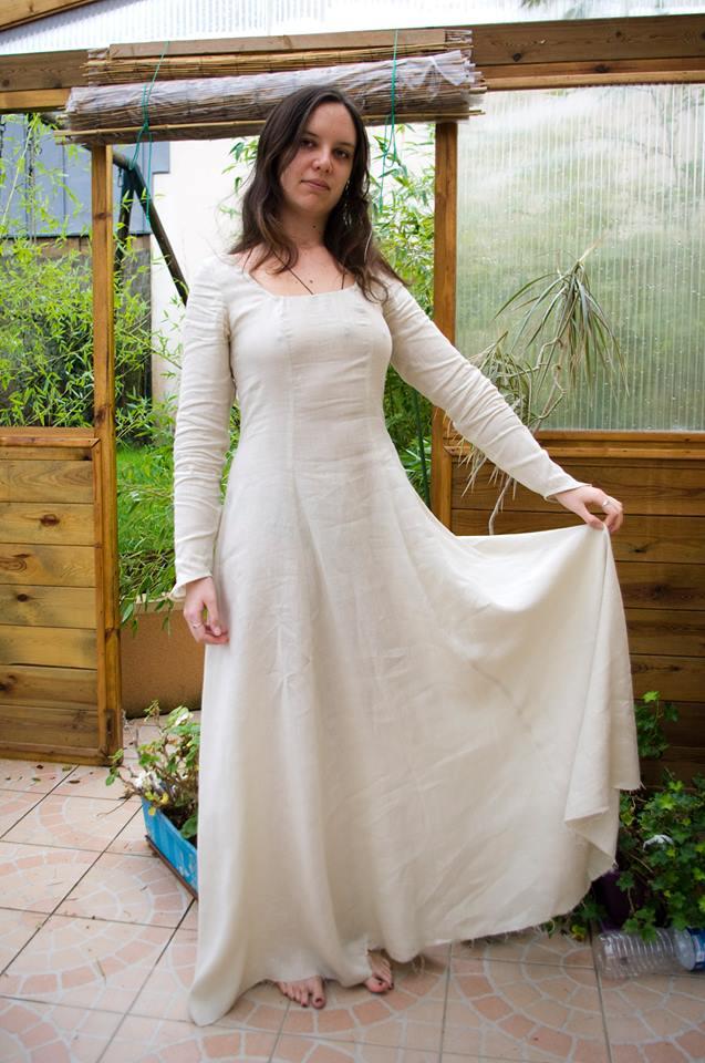 [Costume] Charlène - Aïga Dottstyrr de VIscontione 15982510