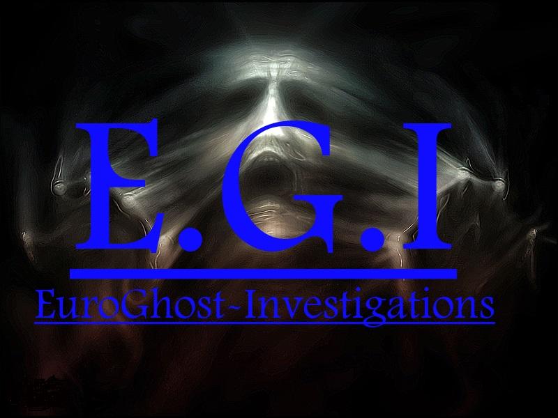 Euro Paranormal Investigations