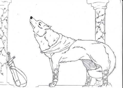 les loups de Miss Dreamofe !!!! ou autre :) Loup_e12