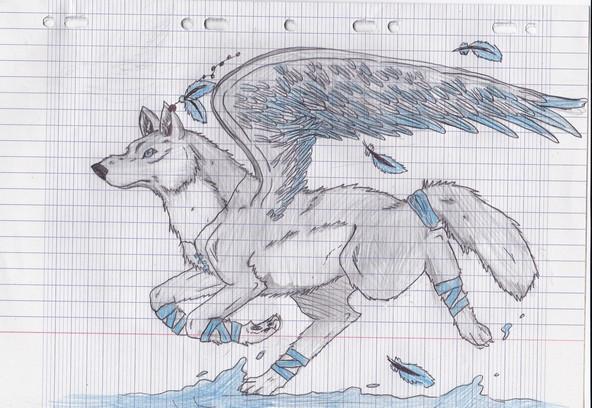 les loups de Miss Dreamofe !!!! ou autre :) Loups_10