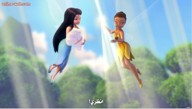 فيلم السحر والجمال The piret fairy 2014  1105